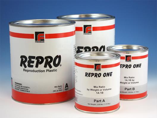 FMSC - Repro One Fast-Cast Urethane