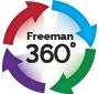 Freeman 360°