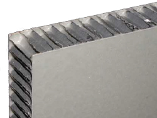 Fmsc Aluminum Honeycomb Sandwich Panel