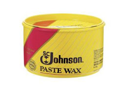 FMSC - Johnson Paste Wax