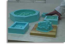 Fmsc Mold Making Silicone Rubber